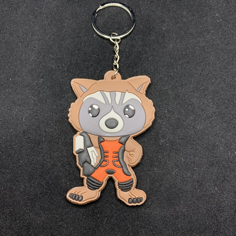 Guardians of the Galaxy- Rocket