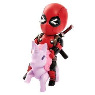 Deadpool figúrka Unicorn