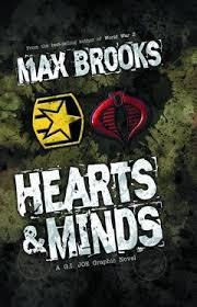 GI JOE HEARTS AND MINDS TP