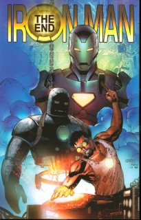 IRON MAN END TP
