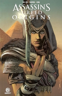 Assassins Creed: Origins 1