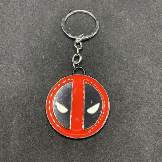 Deadpool- logo