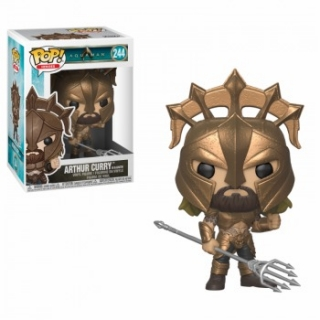 Gladiator Funko POP Aquaman