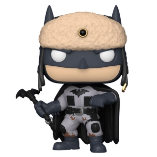Batman Funko POP 80té výročie Red Son Batman 2003