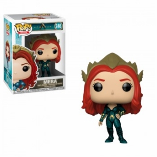 Mera Funko POP Aquaman