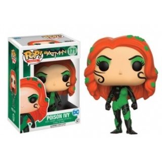 Poison Ivy Funko POP