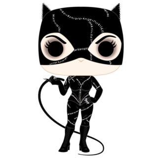 Catwoman Funko POP Batman Returns