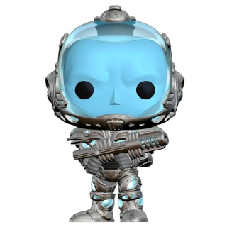 Mr. Freeze Funko POP Batman & Robin