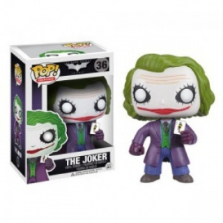 Joker Funko POP Dark Knight
