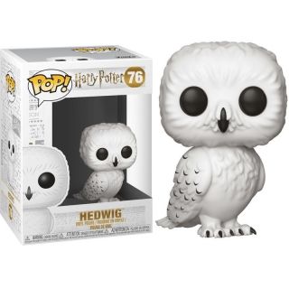 Harry Potter Funko POP Hedwiga
