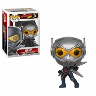 The Wasp Funko POP