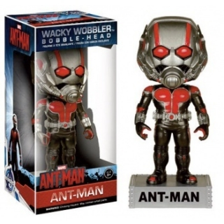 Ant-man figúrka Bobble Head