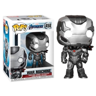 War Machine Funko POP Avengers: Endgame