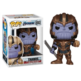 Thanos Funko POP Avengers: Endgame