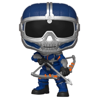 Taskmaster with Bow Funko POP Black Widow