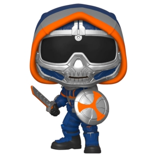 Taskmaster with Shield Funko POP Black Widow
