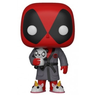 Deadpool Funko POP župan