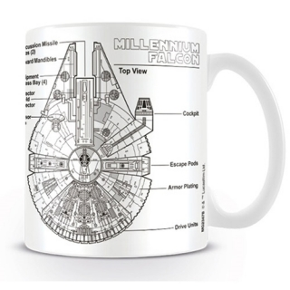 Star Wars- Millennium Falcon