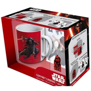 Star Wars- Kylo Ren set