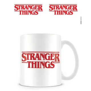 Stranger Things- logo