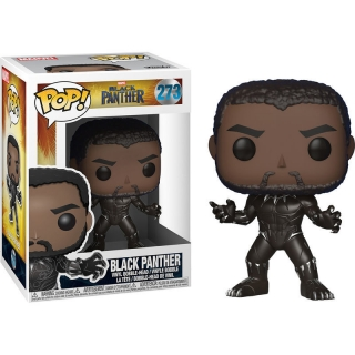 Black Panther Funko POP bez masky
