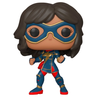 Kamala Khan Funko POP Avengers Game