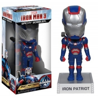 Iron Patriot figúrka