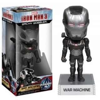War Machine figúrka
