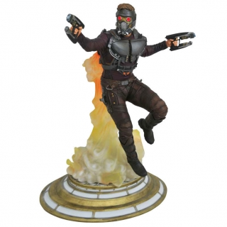 Marvel Guardians of the Galaxy vol. 2 Star-Lord diorama figure 25cm