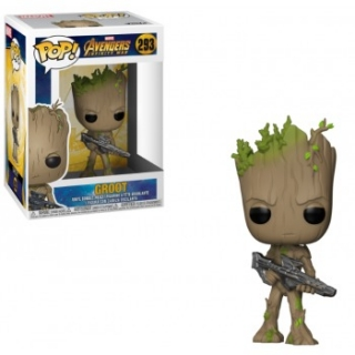 Groot Funko POP Infinity War