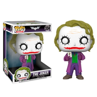 Joker Funko POP The Dark Knight 25cm