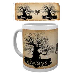 Harry Potter- Always