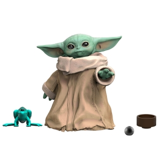 Star Wars Yoda The Child action figure