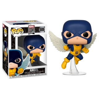 Angel Funko POP Marvel 80th First Appearance