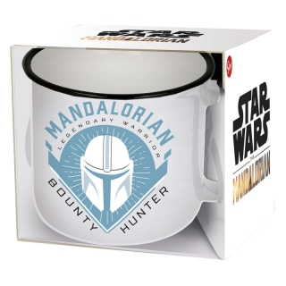 Star Wars- The Mandalorian