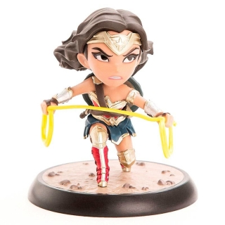 Wonder Woman figúrka 9cm