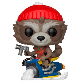 Rocket Funko POP Vianoce