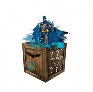 Batman Mystery box