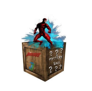 Daredevil Mystery box