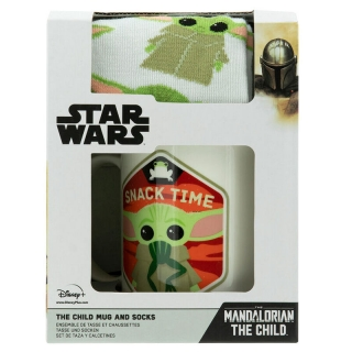 Star Wars- Baby Yoda set