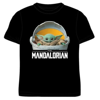 Star Wars- The Mandalorian Baby Yoda