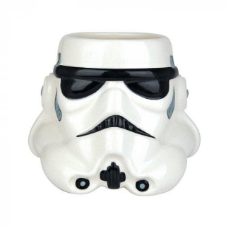 Star Wars- Stormtrooper 3D