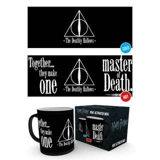 Harry Potter- Deathly Hallows Magický