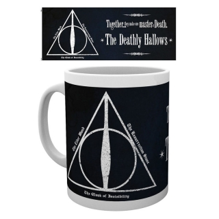 Harry Potter- Deathly Hallows