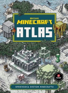 Minecraft - Atlas