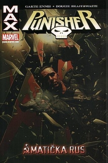Punisher: Matička Rus
