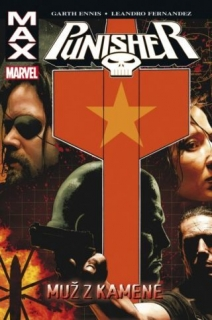 Punisher: Muž z kamene