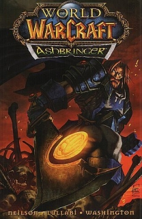 World of WarCraft: Ashbringer
