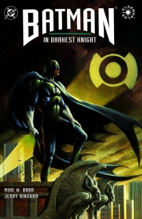ELSEWORLDS BATMAN TP VOL 01